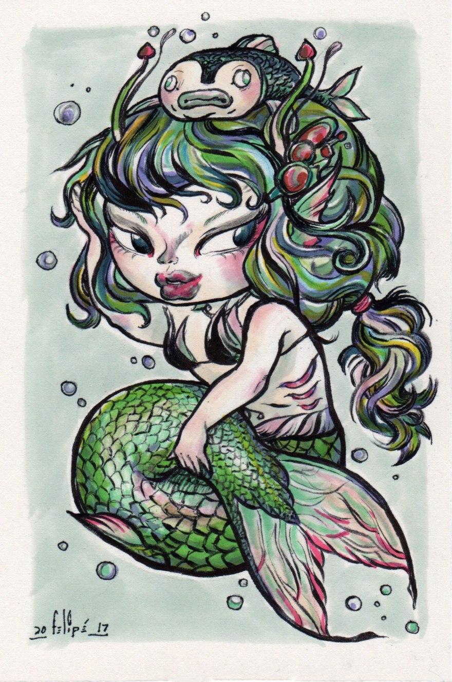 mermaidedit